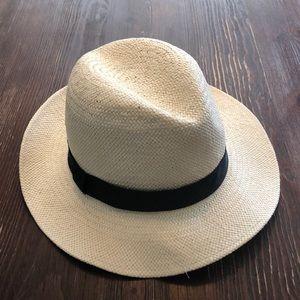 Gap women's straw hat